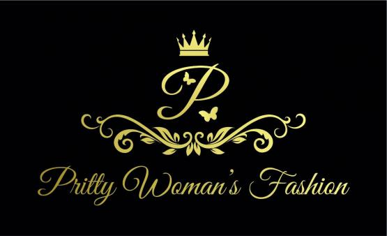 Pritty Woman's Fashion front image